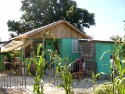 Haiti - reconstruction parasismique et paracyclonique