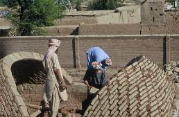 Formation réfugiés Afghans