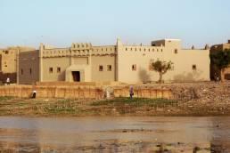 Maison du patrimoine, Djenne