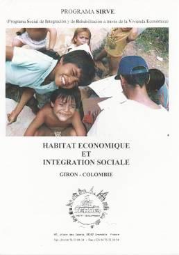 Habitat social, Giron, Colombie